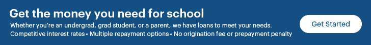 Smart Option Student Loan for Undergraduate Students